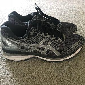 ASICS Gel Nimbus 18 Running Shoes